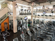CMG SPORTS CLUB ONE MONCEAU