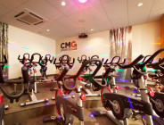 CMG SPORTS CLUB ONE ISSY