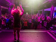 ZUMBA® PARIS CLUB HAUSSMANN