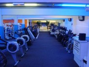 NEW FITNESS TROYES
