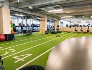 CMG SPORTS CLUB ONE SAINT LAZARE