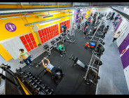 NEONESS Sports club BEAU SEVRAN CENTRE COMMERCIAL
