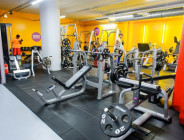 NEONESS Sports club EPINAY-SUR-SEINE CENTRE COMMERCIAL