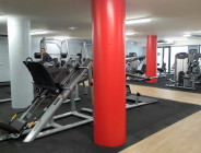 NEONESS Sports club MARSEILLE CAPELETTE