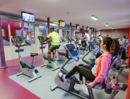 NEONESS Sports club PARIS BASTILLE