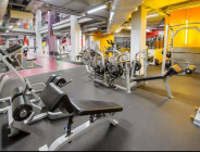 NEONESS Sports club PARIS DENFERT ALESIA