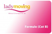 LADY MOVING Club (Cat B)
