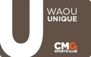 CMG SPORTS CLUB WAOU UNIQUE