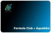 Club + Aquabike