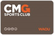 CMG SPORTS CLUB WAOU