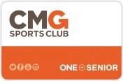CMG SPORTS CLUB ONE+ SENIOR (+ de 60 ans)