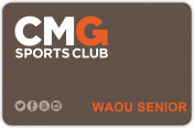 CMG SPORTS CLUB WAOU SENIOR (+ de 60 ans)